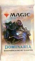 Dominaria Booster Pack (German)