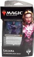 Magic 2019 - Liliana, the Necromancer