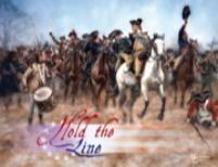 Hold the Line (1st Edition)