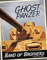 Ghost Panzer (2nd Edition)