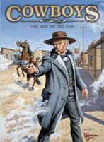 Cowboys - The Way of the Gun