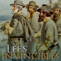 Lee's Invincibles, Gettysburg Campaign of 1863