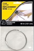 Foam Cutter Replacement Wire