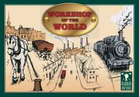 Workshop of the World - Britain's Industrial Revolution