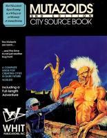 City Sourcebook