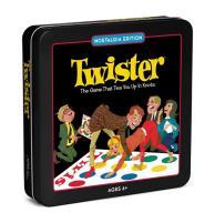 Nostalgia Tin - Twister