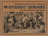Riverboat Showdown