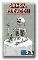Check, Please!!