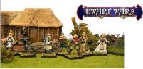Unarmed Nordvolk Villagers