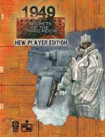 Secrets of the Third Reich 1949 (New Player Edition)