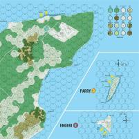 #71 w/Forgotten Pacific Battles
