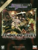 Demons and Devils