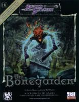 Bonegarden, The