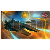 Playmat - World War
