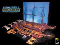 Seaworks - Maiden of the High Seas 3D CD