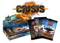 Crisis Expansion Display Box