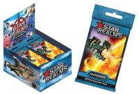 Star Realms Scenarios Expansion Pack