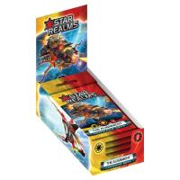 Command Deck - The Alignment - Pack Display