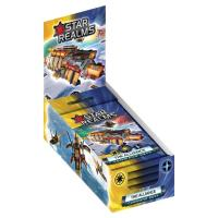 Command Deck - The Alliance - Pack Display