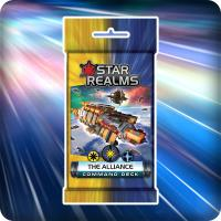 Command Deck - The Alliance - Single Pack