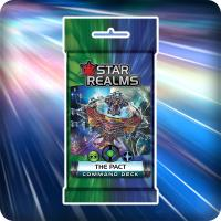 Command Deck - The Pact - Single Pack