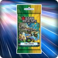 Command Deck - The Union - Single Pack
