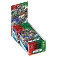 Command Deck - The Unity - Deck Display