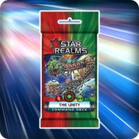 Command Deck - The Unity - Single Pack