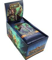 Elder Gods Booster Box - Furios vs Maligus