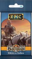 Elder Gods Booster Pack - Riksis vs Tarken