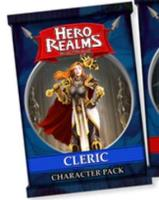 Character Pack - Cleric (Hero Realms)