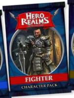 Character Pack - Fighter (Hero Realms)