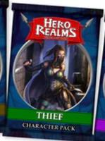 Character Pack - Thief (Hero Realms)