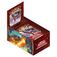 Boss Deck - Dragon (Display Box)