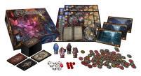 Sorcerer Core Game