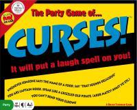 Curses! (2nd Edition)