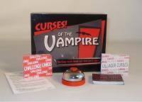Curses! of the Vampire