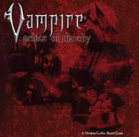 Vampire - Prince of the City