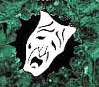 Antitribu Clan Pin - Nosferatu