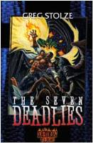 Demon - The Fallen #2 - Seven Deadlies, The