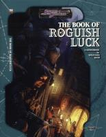 Book of Roguish Luck, The