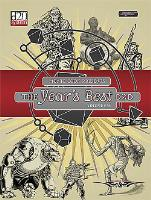 Monte Cook Presents - The Year's Best d20