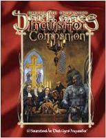 Inquisitor Companion