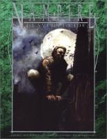 Vampire Players Guide (3rd Edition)