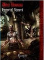 Night Horrors - Immortal Sinners
