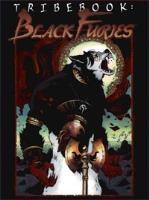 Tribebook - Black Furies (Revised Edition)