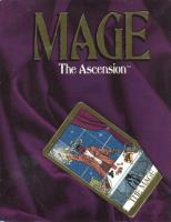 Mage - The Ascension (1st Edition)