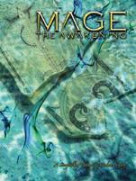 Mage - The Awakening