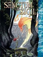 Sanctum and Sigil