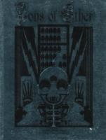 Tradition Book #3 - Sons of Ether (1st Edition)